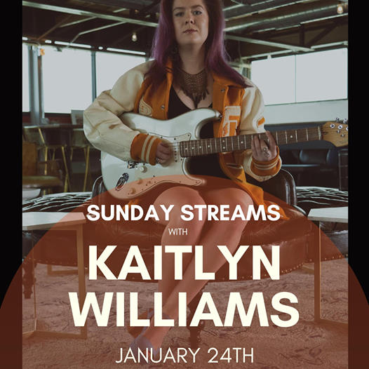 Kaitlyn William