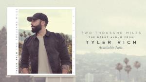 Tyler Rich suicide