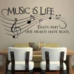 Music is Life meme
