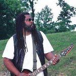 Alvin Youngblood Hart blues