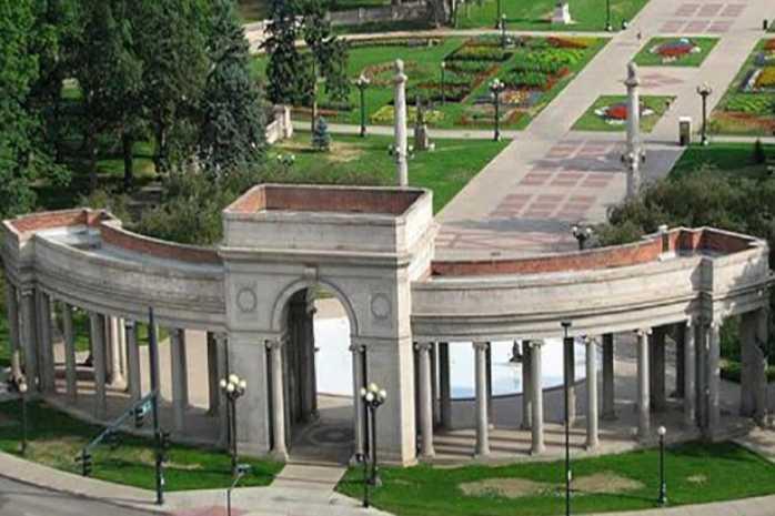 Civic Center Denver