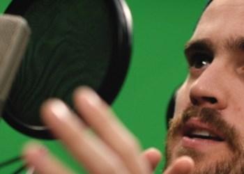 DOM DJ with mic