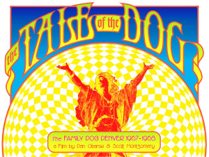 Tale of the Dog poster