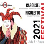 Central City Opera 2021