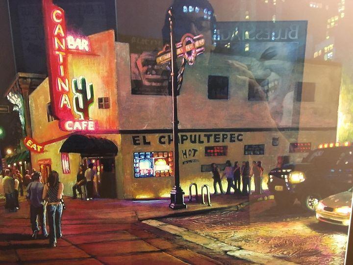El Chapultepec All Stars