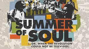 movie Summer of Soul