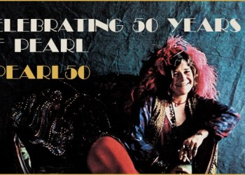 Janis Joplin album