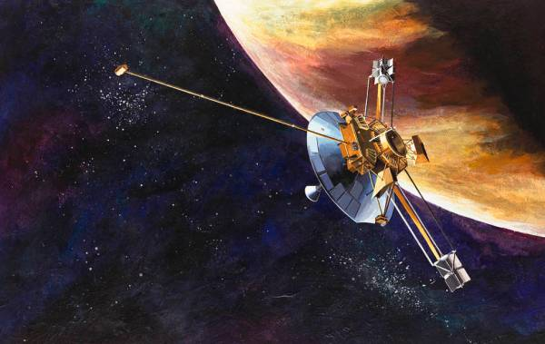Decades Of Discovery: NASA's Exploration Of Jupiter ...