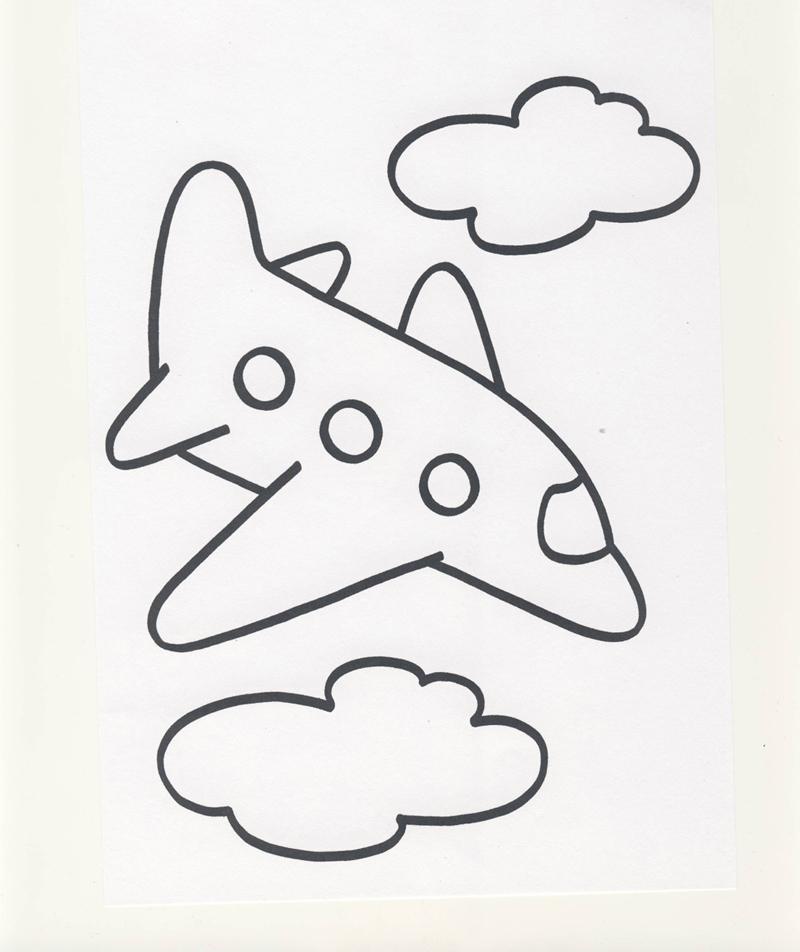 Favoloso Disegni Facili Da Disegnare A Mano Libera Rd56