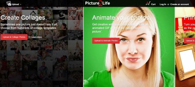 comprehensive list of 100 online photo editors