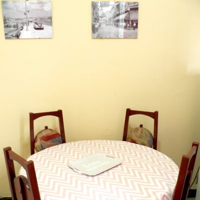 Sala Mesa-Comedor