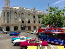Destinos Color Habana