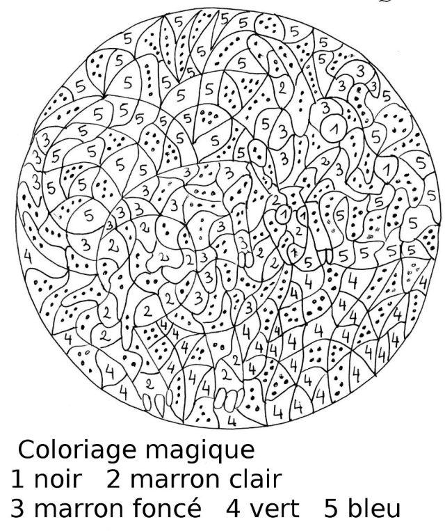 Blog - Page 29 sur 29 - Coloriages pour enfants
