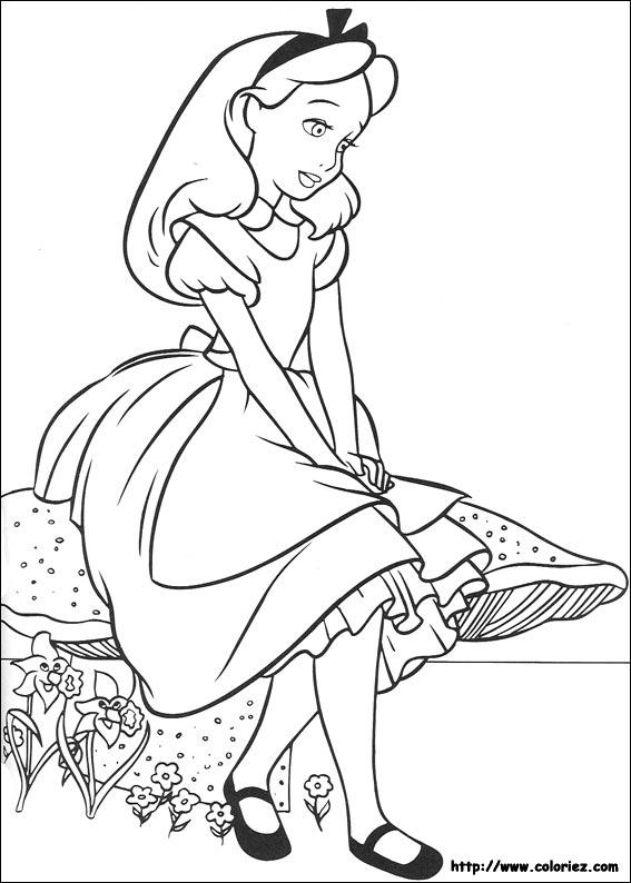 Bojanke Princeze Sirene