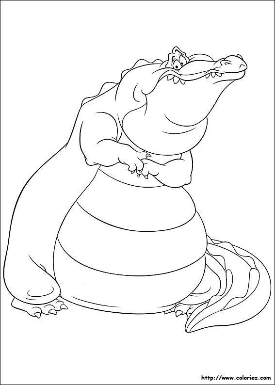Coloring Pages Princess Amp The Frog