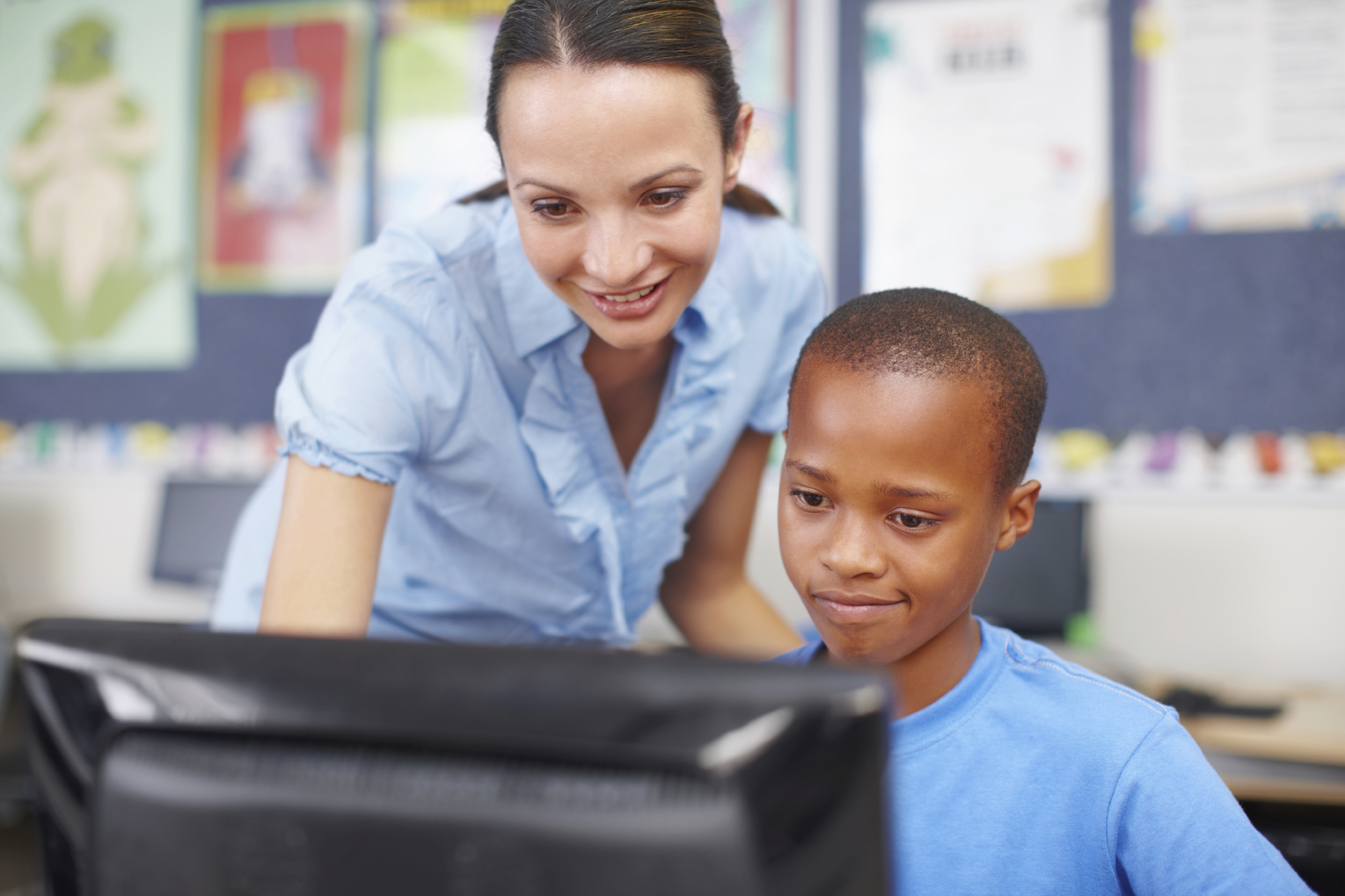 Computer Based Common Core Testing Considerations And