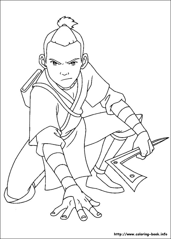 Avatar The Last Airbender Free Printables, Downloads and ...