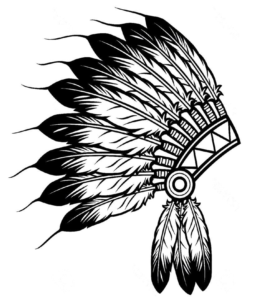 native american  coloring pages for adults  coloring