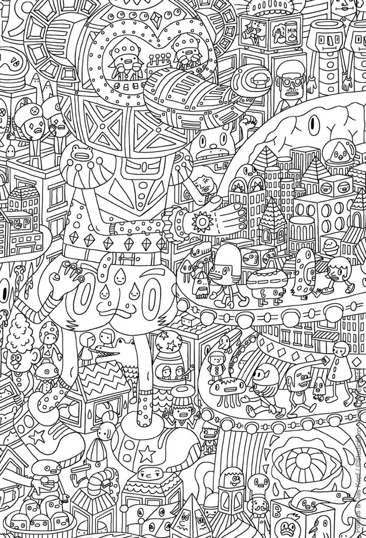Cities Coloring Lesson Free Printables And Coloring Pages For Kids
