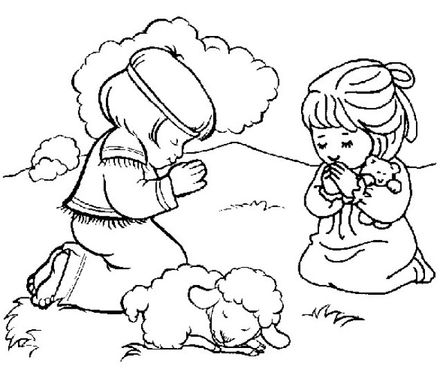 Printable Bible Coloring Pages For Kids Coloringme Com