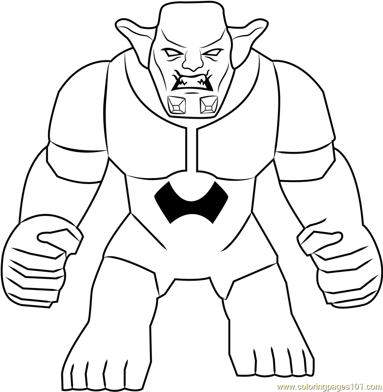lego green goblin coloring page  free lego coloring pages