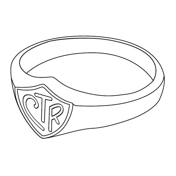 ring jewelry for wedding coloring page  coloring sky