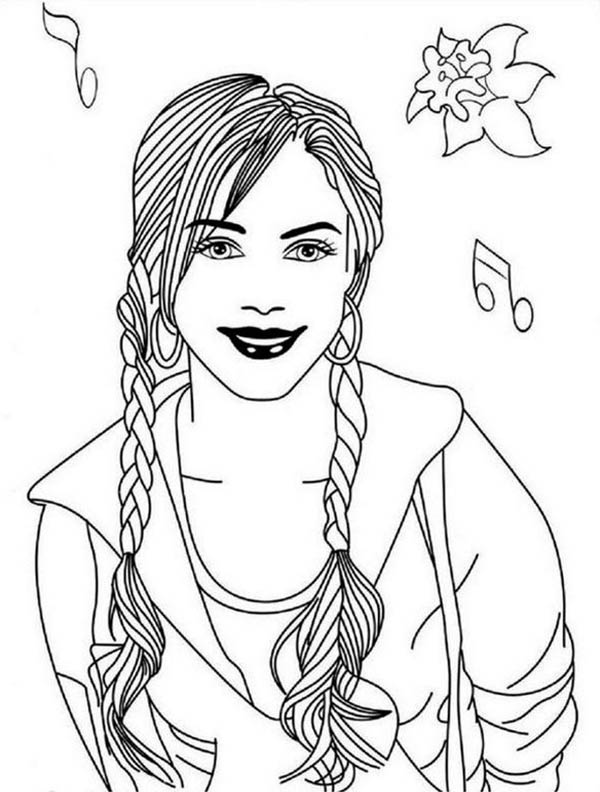 high school musical coloring pages # 75