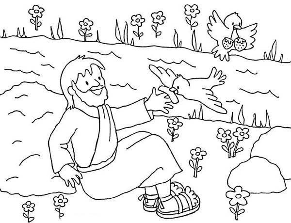 prophet elijah praying to god coloring pages prophet