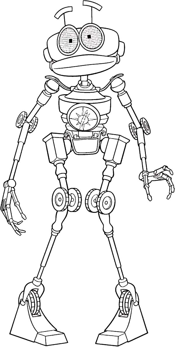 Treasure Planet Character B E N Coloring Pages Coloring Sun