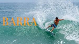 """【カリフォルニアが産んだサーフスター】Griffin Colapintoによるメキシコのスーパーライトでのセッションを収録した""""BARRA""""がドロップ!!"""