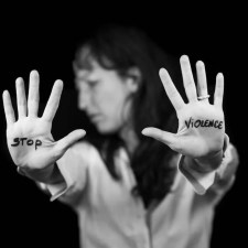 Domestic Violence does not discriminate!