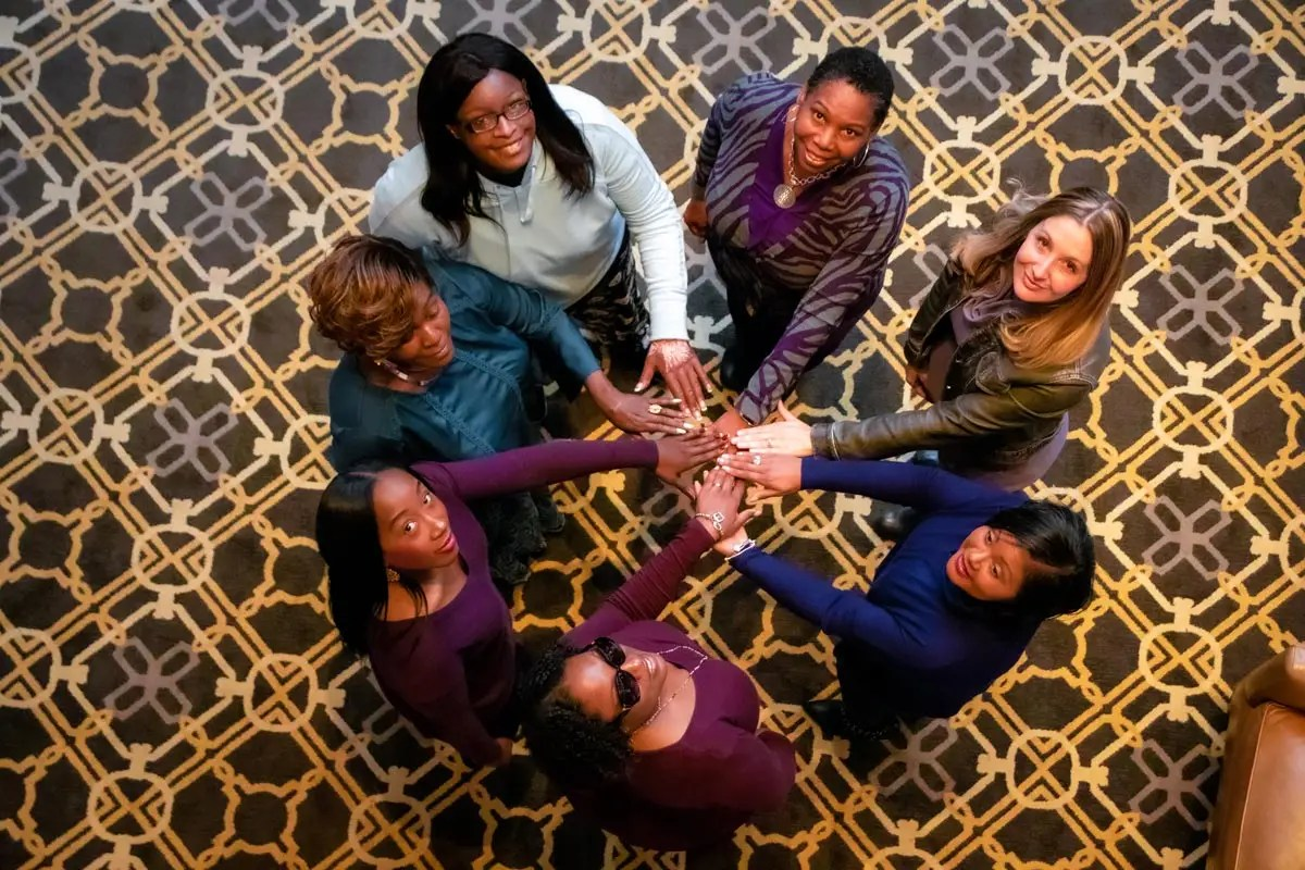 Lupus Support Group Women