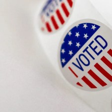 Editor's Letter: How Has the Right to Vote Impacted Your Life?