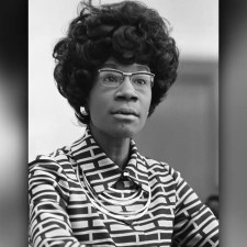 Shirley Chisholm: Unbought and Unbossed — A Life Well Lived