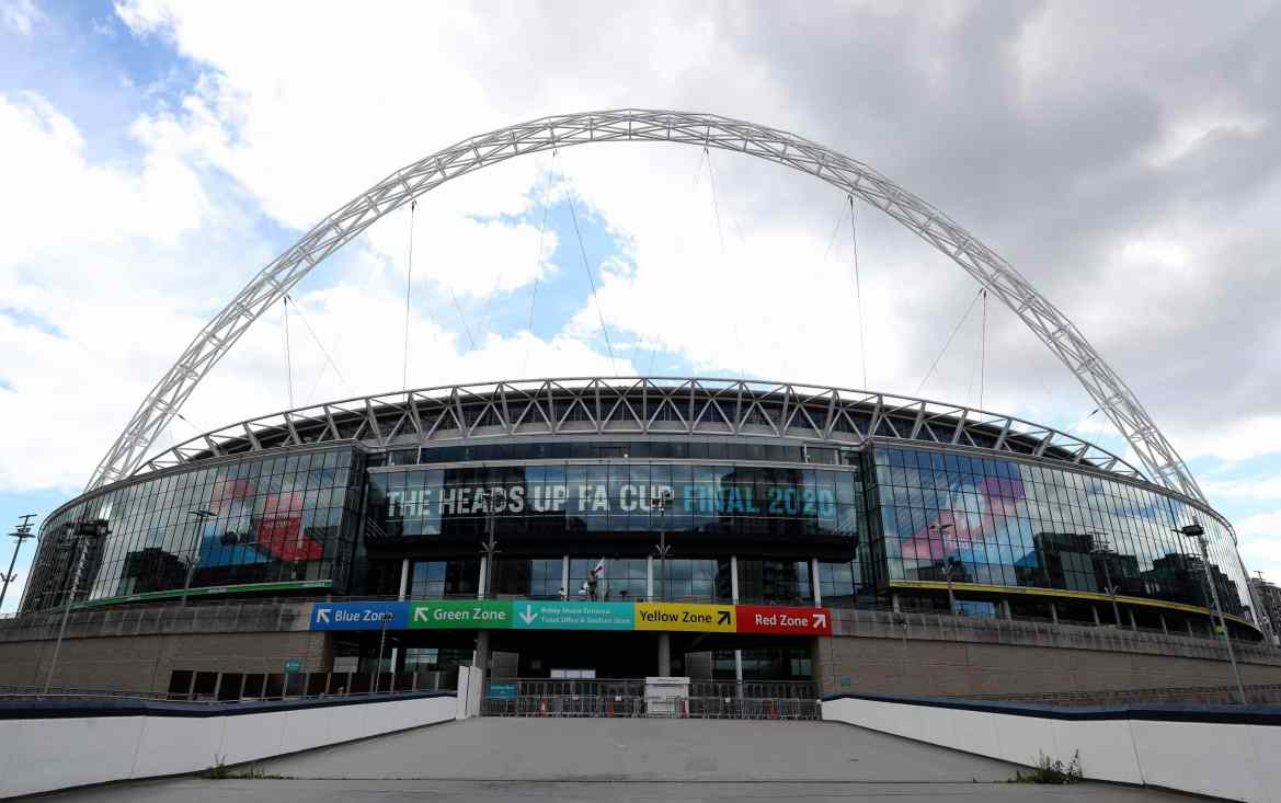 Which stadiums could be used if England host Euro 2020? | Colossus Blog