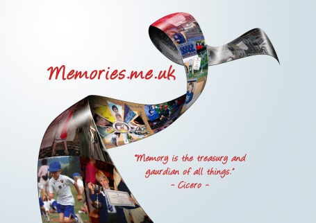 photo-strip with quote