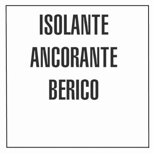 Isolante Ancorante Berico