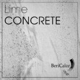 Lime Concrete