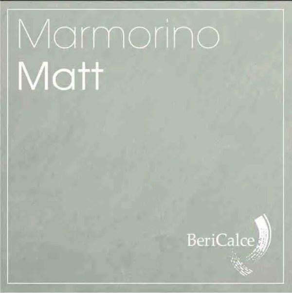 Marmorino Matt Venetian Plaster