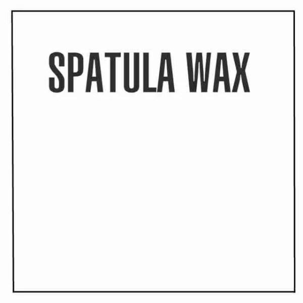 Spatula Wax