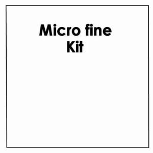 Micro Fine Kit