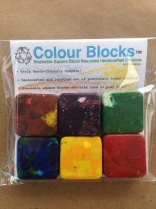 Square Crayons Safe for Kids, quality online
