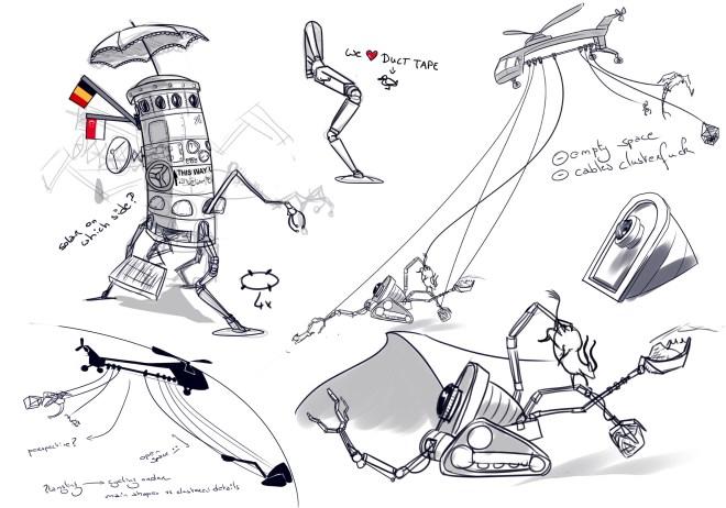 2. Sketch Sheet (2)