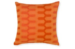 Orange - Destination+Cushion