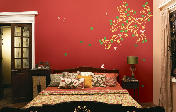 ColourDrive Spring Diaries Asian Paints Complete Guide