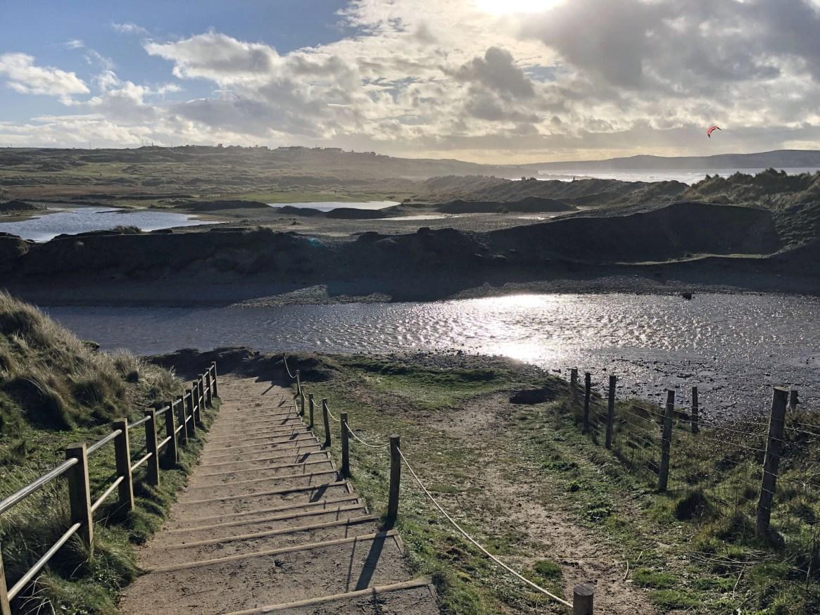 St Gothian Sands Nature Reserve