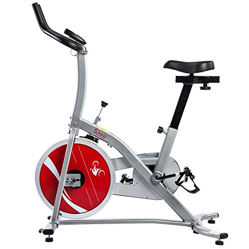 Sunny Health Fitness Indoor Cycle Trainer SF-B1203