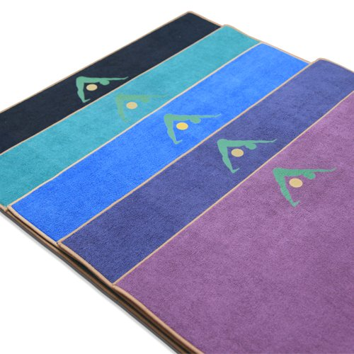 Aurorae Synergy Thick Yoga Mat