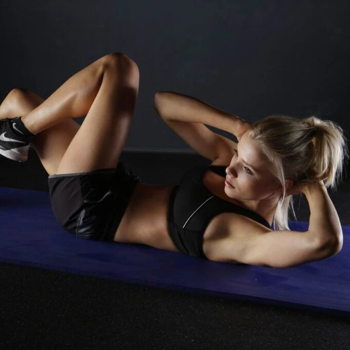 Core Exercises SQ
