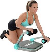 Core Max Arm Workout